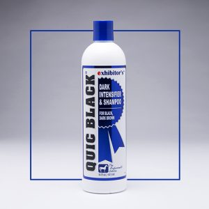 Quic Black Shampoo